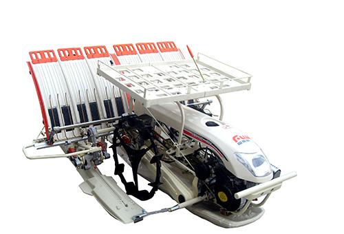 竞博jbo下载2ZF-6E宽窄行机动插秧机