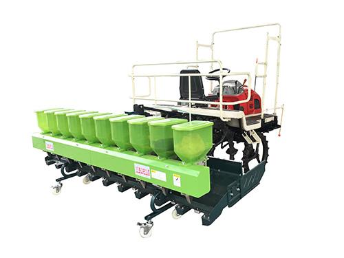 2BDX-10水稻穴播机